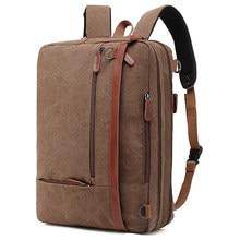 d987f864d1 CoolBELL sac à dos Convertible 17.3 pouces grande capacité ordinateur  portable sac étanche voyage sac à