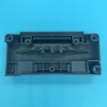 DX5 printhead solvent manifold for Mutoh Mimaki Allwin eco solvent printer DX5 solvent adapter F186000 DX5 printhead cover