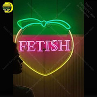 Custom neonsigns NEON LIGHT SIGN Neon Sign lamp REAL GLASS Tube BEER PUB Store Display Handcraft board Iconic Sign
