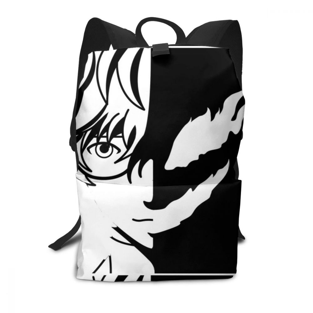 <font><b>Persona</b></font> <font><b>5</b></font> <font><b>Backpack</b></font> The Joker Within <font><b>Backpacks</b></font> Print Schoolbag Bag Men - Women Multifunction Teen High quality Trendy Bags image