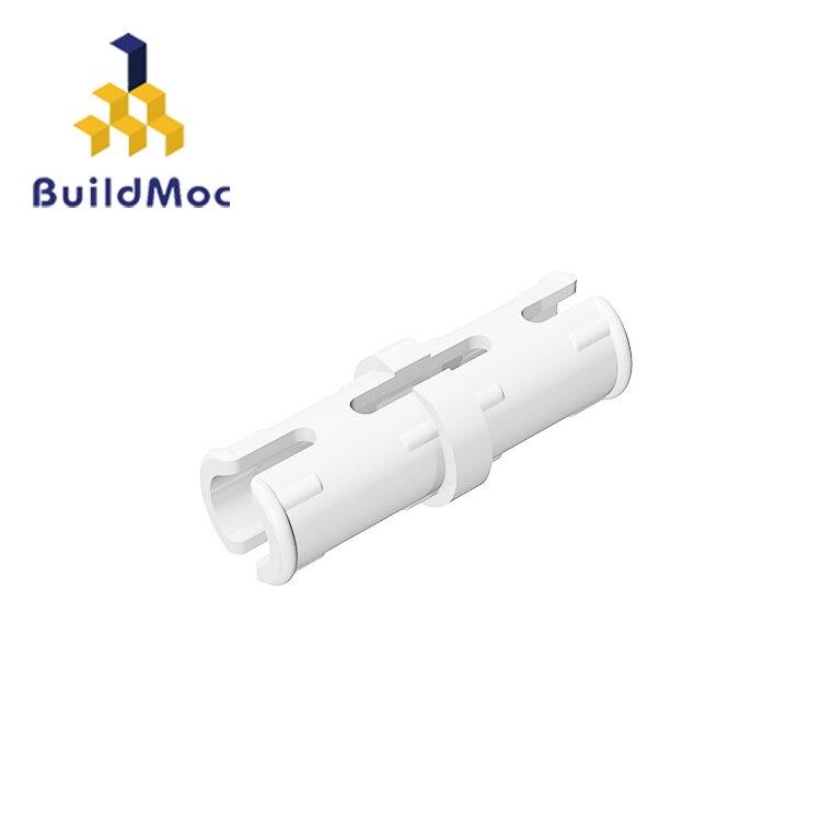 BuildMOC Compatible Assembles Particles 2780 1x2 For Building Blocks DIY LOGO Educational High-Tech Spare Toys