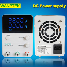 Laboratory Power Supply 60V 5A Voltage Regulator Adjustable DC Power Supply Digital LCD Screen Charging Switching Power Supply