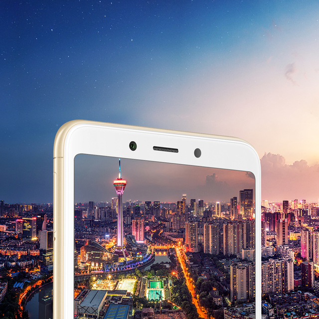 In Stock Global Version Xiaomi Redmi 6A 2GB 16GB Smartphone MTK Helio A22 Quad Core 5.45″ 18:9 Full Screen 13MP Camera Android 8