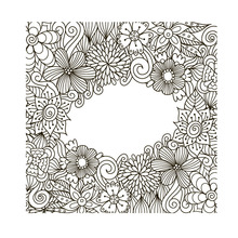 AZSG Blooming flower Clear Stamps For Scrapbooking DIY Clip Art /Card Making Decoration Crafts