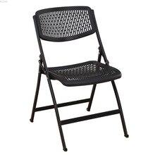Складной пластиковый тренировочный стульчик, Офисная конференция, активности, обратно в Китае, мы можем обеспечить простой складной стул