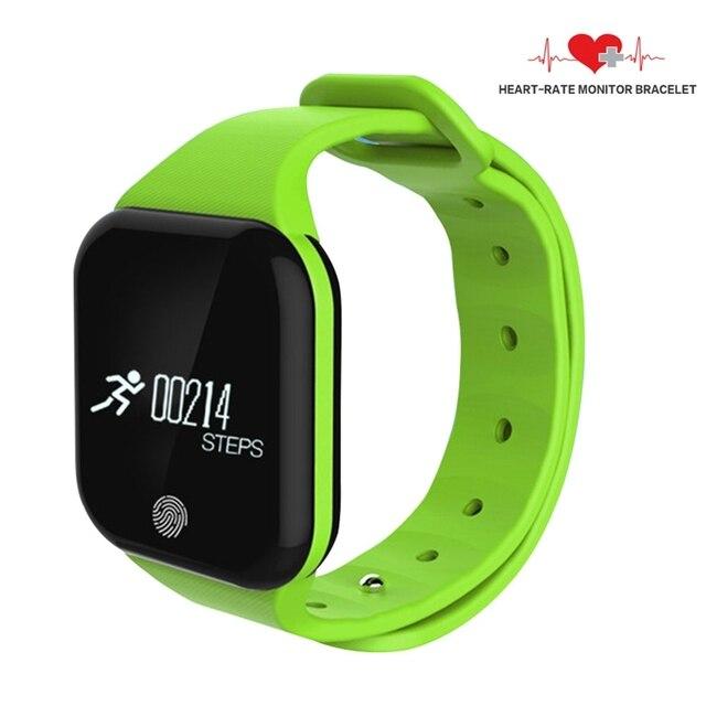 New X5 Smart Bracelets IP67 Waterproof Health Smart Band Fitness Tracker Wristband Pedometer Band for iPhone Samsung Xiaomi