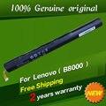 Бесплатная доставка L13C3E31 L13D3E31 Оригинальный Аккумулятор Для ноутбука Lenovo B8000AF 16GSL-MX HB07UAJE Для YOGA TABLET B8000