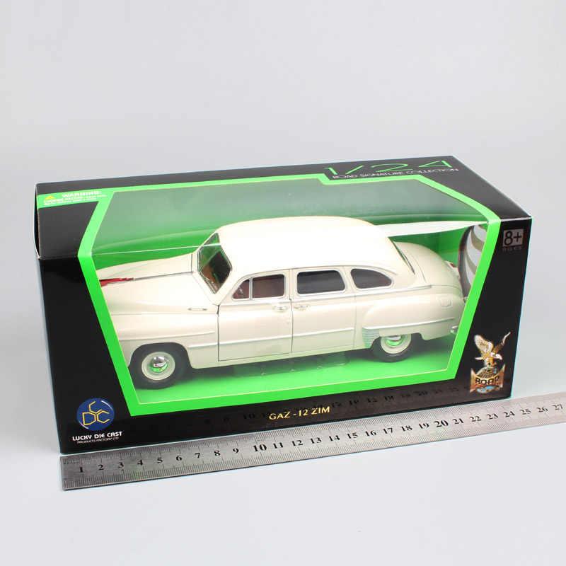 "Auto Modell Wolga Gaz M20 Pobeda /""Taxi/"" 1:43 Sammlung Oldtimer"