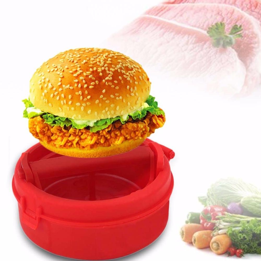 Прессы для гамбургеров из Китая