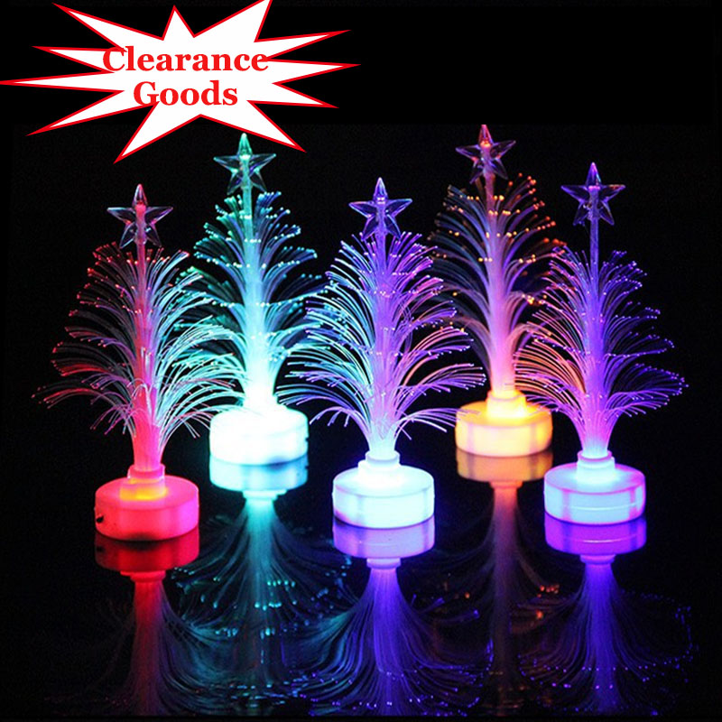 Clearance!!!Christmas Decoration Led Fiber Optic Lantern ...