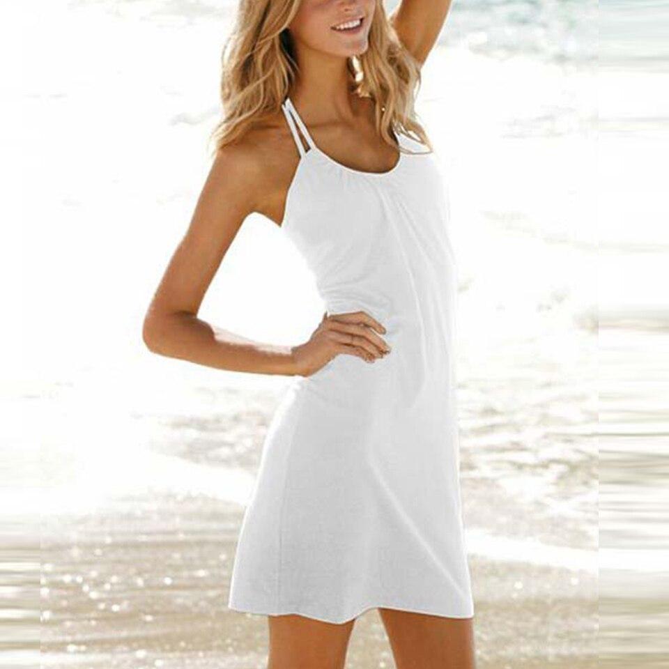 noi modele de moda rochii de femei și Statele Unite ale Americii pe - Îmbrăcăminte femei - Fotografie 2