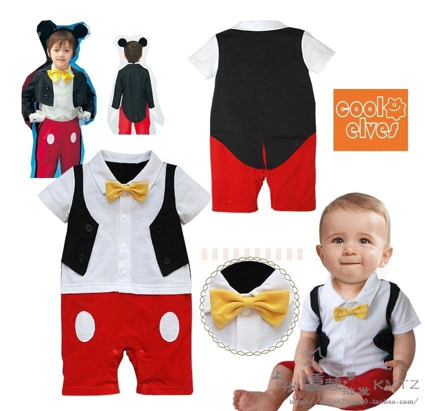 DHL, EMS,, малыши, маленькие мальчики, дети, джентльмен, вечерние, один предмет, рубашка, комбинезон с бантом, комбинезон, 6 шт./партия