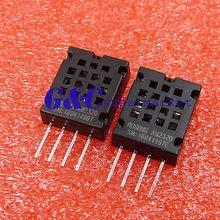 AM2320 temperature and humidity sensor and ESP8266 example - esp8266