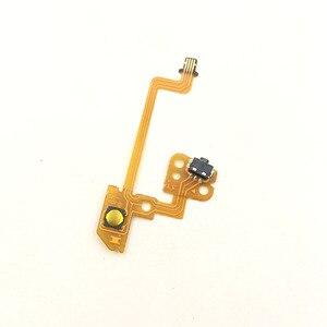 Image 5 - 10PCS For Nintendo Switch Keys Buttons Trigger SL SR ZR ZL L Joycon Gamepad Controller