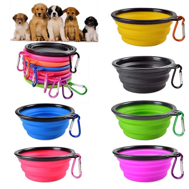 Eco Friendly Dog Bowl  1