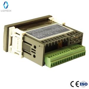 Image 2 - ZL 7801D, controlador de incubadora automática multifuncional, Mini XM 18, controlador de incubadora de humedad de temperatura, Lilytech
