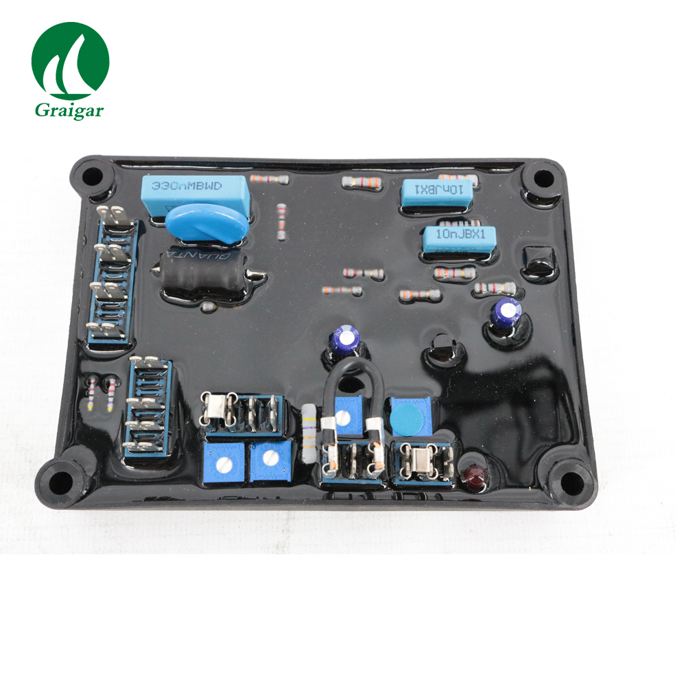 AS480 Automatic Voltage Regulator Generator AVR Automatic Voltage Regulator Half-wave Phase-controlled AVR метранпаж 2019 10 20t19 00