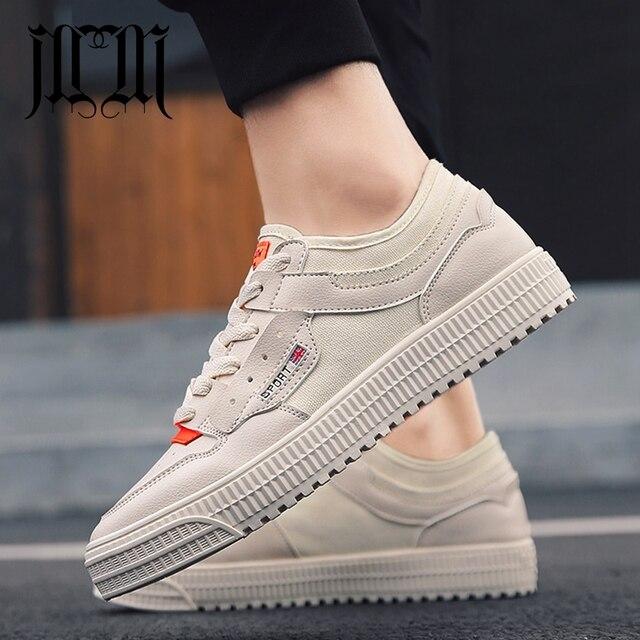 MumuEli/обувь высокого качества бежевого, белого, черного цвета; Мужская дышащая обувь; 2019; Повседневная модная роскошная дизайнерская обувь на плоской подошве для взрослых; мужские кроссовки; 1771