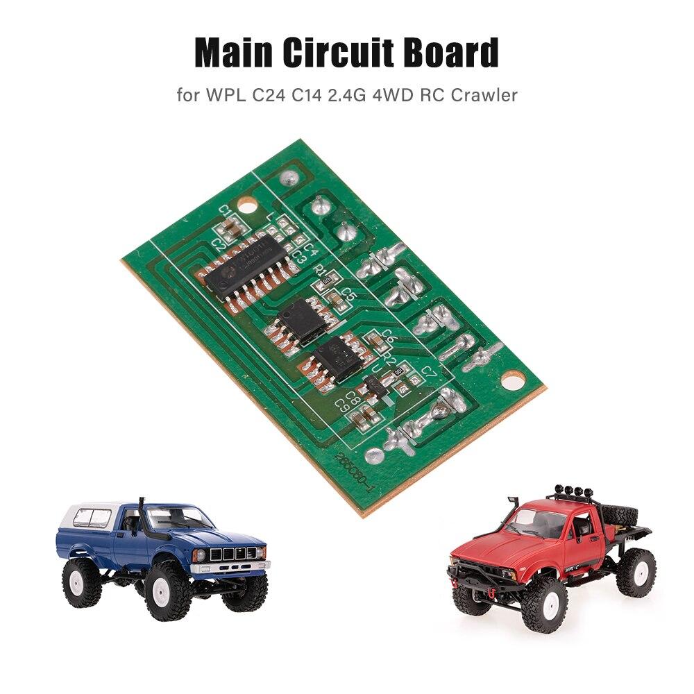 Runcam Swift 2 Camera Spare Part Pcb Printed Circuit Board Pal Ntsc Remote Control Car Cars Main For Wpl C24 C14 24g 4wd Rc Crawler