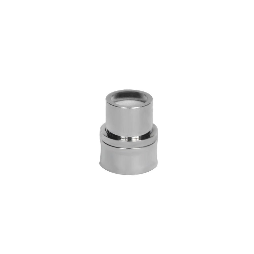 Longmada Pop Tank Super Slim Battery Ceramic Heating Coil Atomizer Dab Pen Starter Kit Chamber Vaporizer Wax Vapor Core 510