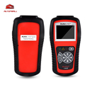 Autel Car Diagnostic Tool AL519 One-Click Readiness Key OBDII & CAN Vehicle Retrieves Car Information (VIN, CIN and CVN)