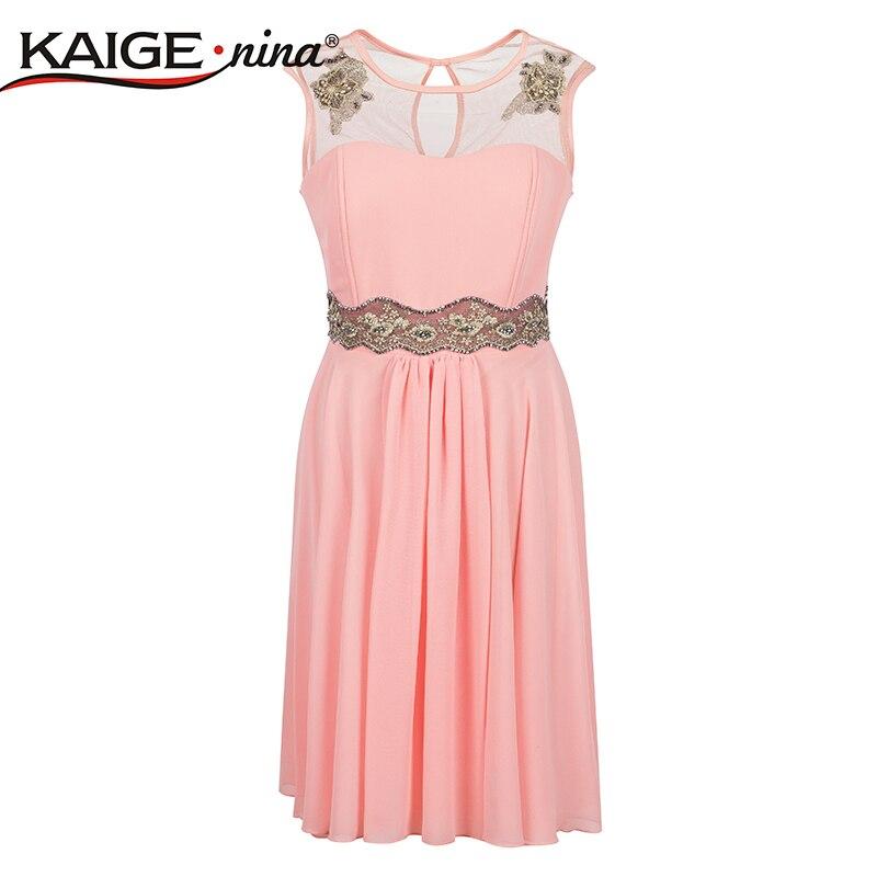 Kaigenina nueva venta caliente ropa de mujer moda delgado dress plus size vestid