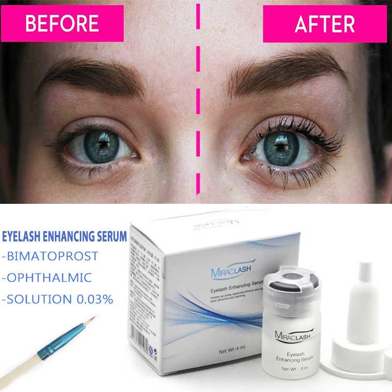 aced13a2cec 7 Days Eyelash Growth Eye Serum Eyelash Enhancer Longer Fuller Thicker  Lashes Serum Eyelashes Lifting Eyebrows