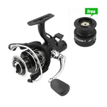 Ares AR3000-6000 9BB 5.2:1 Metal Spinning Fishing Reel Fly Wheel For Fresh/Salt Water Sea Carp