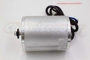 Image 3 - 新しい1800ワット48ボルトブラシレスdcモータ電動スクーターbldcモータ1800ワット48ボルト電気モーター(電気スクータースペアパーツ)