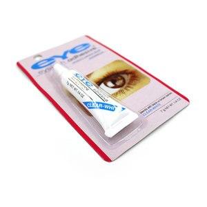 Image 3 - Pegamento profesional para pestañas postizas, antialérgico, individual, duo