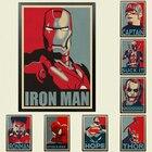Captain America post...
