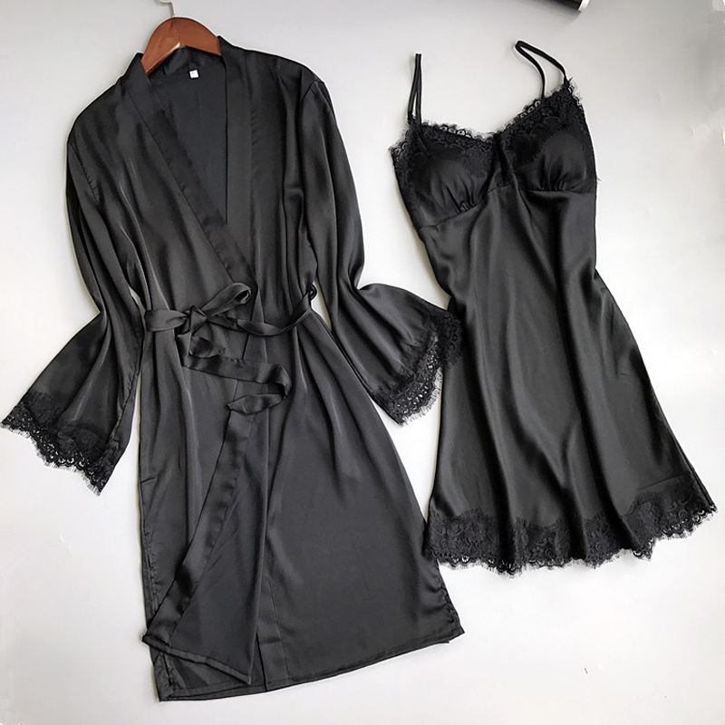 9ee53a938f577 Fiklyc marque manches longues sexy femmes robe & robe ensembles ...