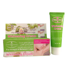 PROMITION! Aichun Beauty Armpit Whitening Cream Specially and Between Legs 100% Safe Special Formula Armpit Whitener