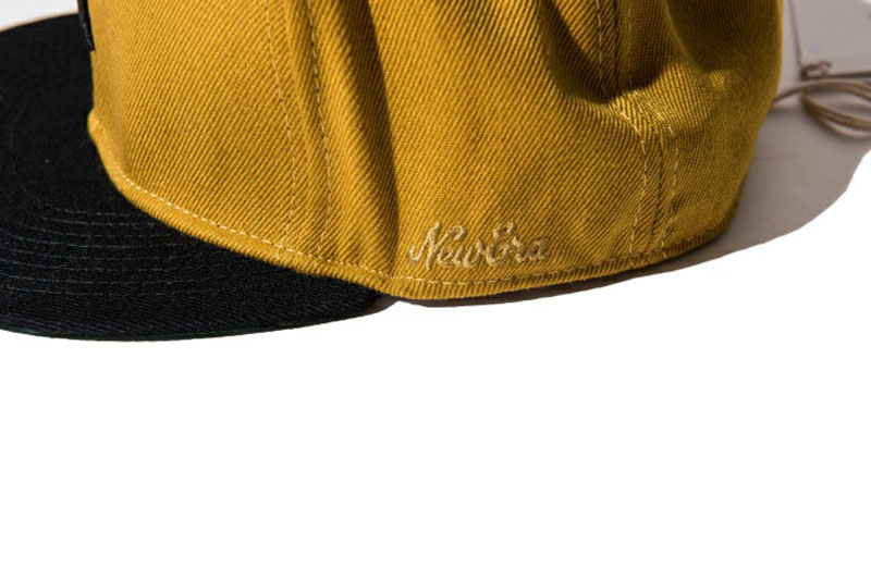 e747c0d55 Fear Of God Caps Hip Hop Black Yellow FOG Baseball Cap Casual Streetwear  Embroider Denim Fear Of God Fashion Hats