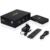 Freesat V8 Ángel Receptor Receptor de Satélite Android 4.4 TV Box Kodi con Cccam envío cline para 1 año de Apoyo IPTV DVB-S2 T2/C