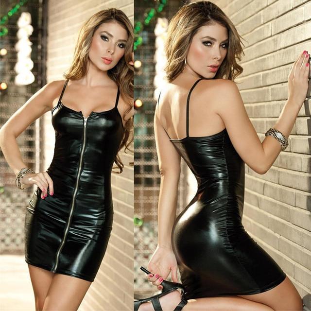 2018 New Arrive Sexy Lingerie Hot Erotic Babydoll Women Underwear Costumes Fantasias Porn Sleepwear Slim Dress