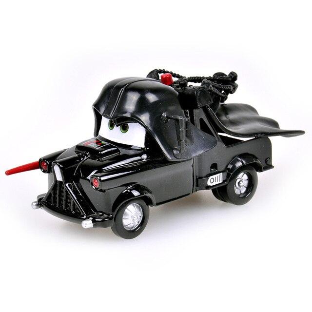 disney pixar cars star wars mater darth vader diecast metal jouet voiture pour enfants 1 55. Black Bedroom Furniture Sets. Home Design Ideas