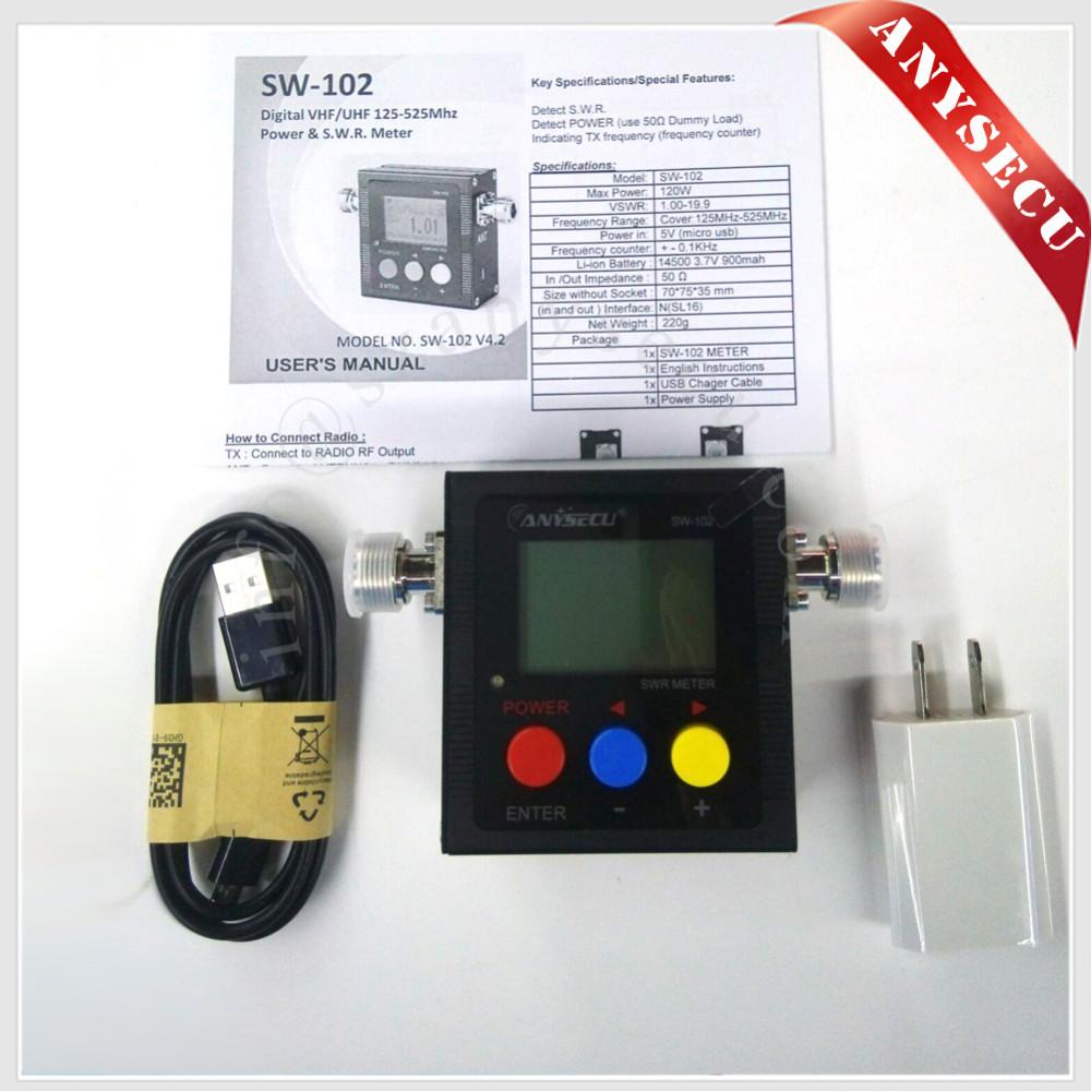 anysecu SW102-M  (9)