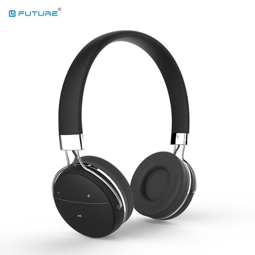 Future Turbo 1 Wireless Bluetooth V4.1 Headphone HiFi Headset Earphone High Quality Comfortable turbo air kr25 1