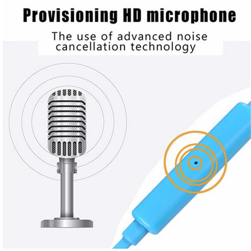 في الأذن السلكية 3.5 مللي متر سماعة J5 الرياضة سماعات مع ميكروفون سماعات ستيريو fone دي ouvido سماعات العالمي ل شاومي آيفون PC S8