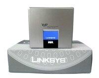 Envío Libre de poste de China! desbloqueado Linksys SPA3000 Adaptador de Teléfono Voip