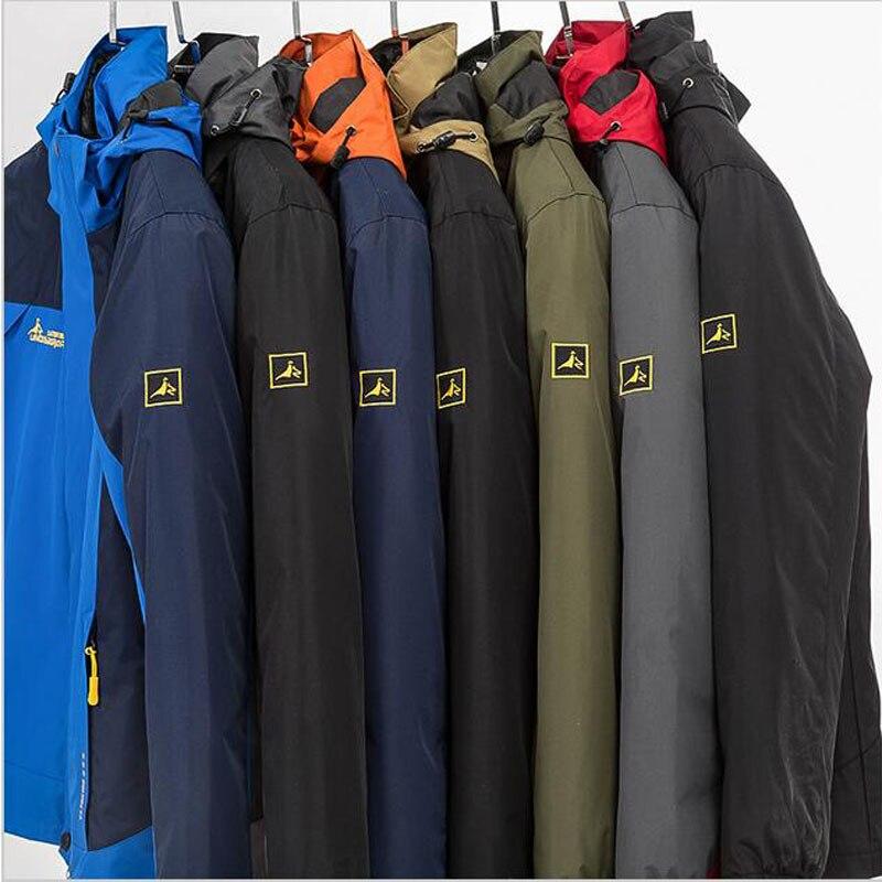 PEILOW Plus size 5XL, 6XL, chaqueta de invierno, para mujer, - Ropa de hombre - foto 5