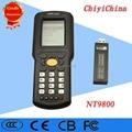 Wireless Real-time Barcode reader Data Scanner laser bar code terminal.data collection terminal Handheld Barcode Data Collector