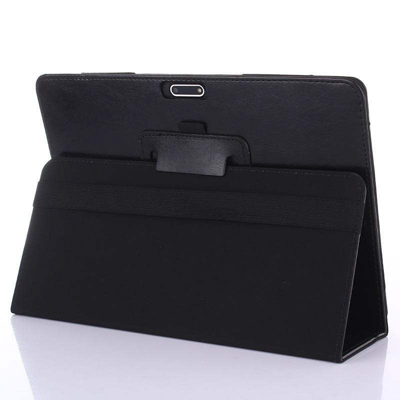 10.1-pouces tablet cas CARBAYTA BOBARRY GEIC BMXC WayWalkers S110 S119 Notre cas spécial Souris grains en cuir + Cadeau stylo