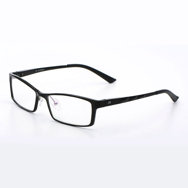 Reven Jate B2037 Optische Brillen Frame Voor Mannen En Vrouwen Bril Prescription Rx Aluminium Frame Bril Volledige Velg