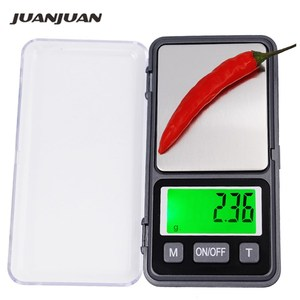 500g 0.01 Digital Scales Elect