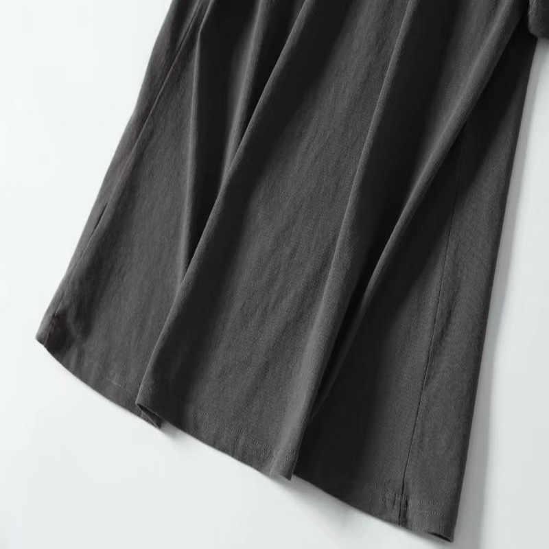 Футболка с принтом Дамбо, женская футболка с животным принтом Kawaii, женские Забавные футболки с коротким рукавом, женские топы чистого серого цвета, женские топы DX21