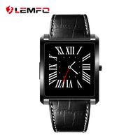 LEMFO LF20 Smart Watch Men Women Wearable Devices Wrist Activity Trackers Heart Rate Monitor MTK2502 For
