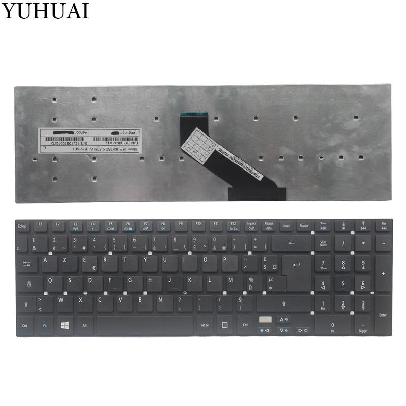 NEW French/FR laptop Keyboard for Acer Aspire E1-570 V3-772 V3-531 V3-531G V5-561 V5-561G E1-570G V3-7710 V3-7710G V3-772G NEW French/FR laptop Keyboard for Acer Aspire E1-570 V3-772 V3-531 V3-531G V5-561 V5-561G E1-570G V3-7710 V3-7710G V3-772G
