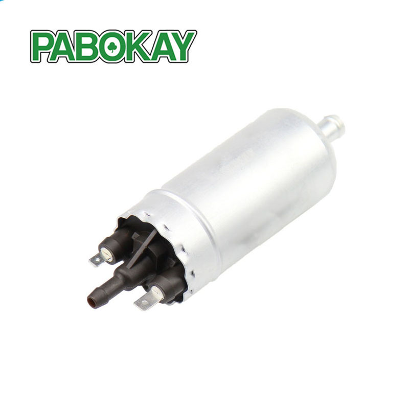 HiSport 30mm Motorcycle Fuel Pump Replacement for Yamaha T-Max WR250X ZIF125 110001090 Any Department